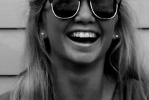 Smile like you mean it / by Lexi Bagnell