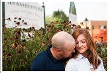 Rachel Ruffer | Engagements / www.rachelruffer.com