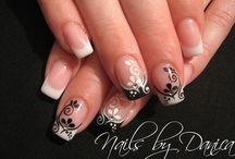 Nails/Hair / by Chasity Pachin