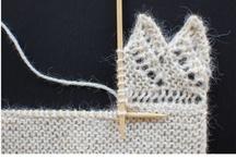 Knitting Projects / by Jenny A.