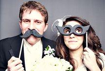 Wedding Inspirations / *Deko *Geschenkpräsentation
