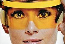Audrey Hepburn / Uma atriz e ser humano incomparável.