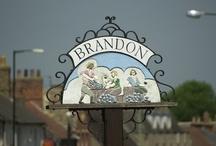 Brandon / by Bury Free Press