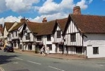Lavenham / by Bury Free Press