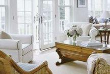Interiors / Ambientes de bom gosto.