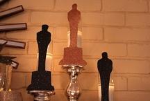Oscars Party Mood