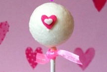 Cake Pops / by Lisa Hall