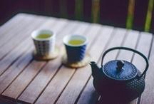 Tea / by Frankie