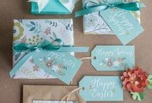 DIY Crafts | Food Gifts & Packaging / Collection of food gifts and wrapping ideas. I have a lot of [picky ;) ]  foodies in my life.