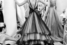 Dress Desires  / by Victoria Ordeman
