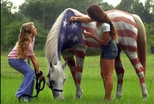 All American Girl / by Haylie Gregory