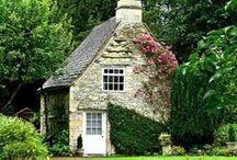Casas de Pedras /Houses of Stone
