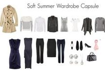 style - capsule / quality vs. quantity / by Heather Chambers
