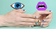 Get your NAILS done / Nail Art carefully curated by the nailmaTeam