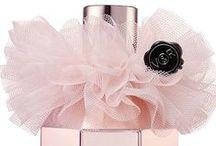 Perfumes atuais / Um pouco de tudo
