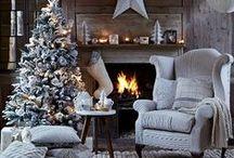 Natal /Christmas / enfeites e decoração.