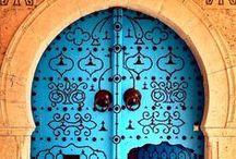 Portas e Janelas / Doors and Windows / arquitetura