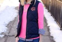 style - winter / merry & bright / by Heather Chambers