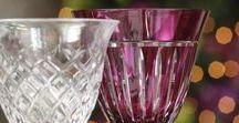 Taças e copos***Cups / taças de cristal, taças antigas.