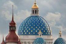 Igrejas do Mundo***World Churches