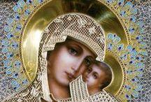 Nossa Senhora***Our Lady