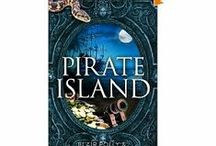 Pirate Island / Inspiration for the interactive book Pirate Island