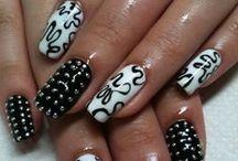 Nails Nails and more Nails!!