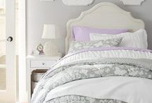 Big girl bedrooms / by Caitlin Howell