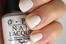 polish - whites & creams / by Heather Chambers