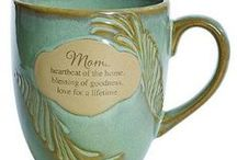 Gifts for Mom / Gifts for Her. All kinds of beautiful gifts for mother, grandmother, and every woman