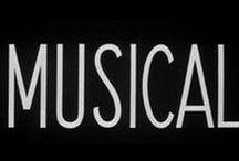 * música de las esferas / Listas de canciones para los días de la vida.