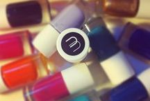 Nailstagram / Our colorful instagram life