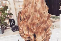Glam hairstyles xx
