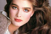 80s / 80s Fashion, Make Up, Hair...
