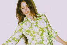 Lana Del Rey / Elizabeth Woolridge Grant