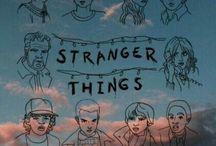 Stranger Things / Will?