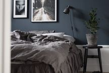 Sovrum/Master bedroom