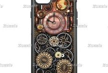 Artfully Steampunked / This board is all about really good looking Steampunk designs.