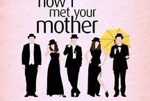 How I met your mother #1
