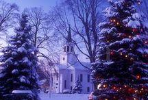 Winter Ourdoor / Winter sports and outdoor activities