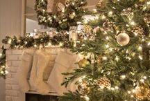 Christmas Spirit / X-mas home decor and festivities