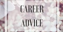 Career Advice / Career advice, work, entrepreneur, working from home,  starting a business
