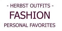 FASHION I Herbst Outfits / Meine liebsten Outfitinspirationen für den Herbst.