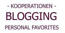 BLOGGING I Kooperationen / Blogger Tipps & Tricks rund um Kooperationen, deren Kennzeichnung und Vergütung