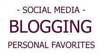 BLOGGING I Social Media / Blogger Tipps & Tricks rund um das Thema Social Media