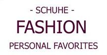 FASHION I Schuhe / Die schönsten Schuh Inspirationen von Low-Budget bis Designerschuh