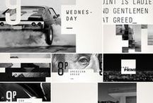 """Design // Graphic / Graphic design that makes you say """"Wow!"""" / by Alyssa Boisson"""