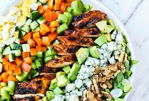 Healthy Dinner Recipes / Dinner recipes || weeknight dinner || entertaining dinner || main dish || side dish || meatless monday ||  vegetarian dinner || chicken dinner ideas || seafood recipes || kid approved