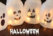 Halloween tricks and treats / All of my favorite halloween fashion, halloween decorations, halloween outfits, halloween crafts. Come in and get spooked!