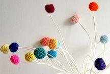 Crochet on / by Ingthings